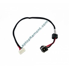 DC Power Jack Lenovo G580 G585 G585GC series with cable
