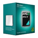CPU AMD Athlon II X4 641/2.8G/4MB/BOX s.FM1