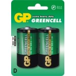 Greencell 13G