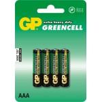 Greencell AAA