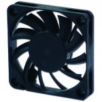 Evercool Fan 60mm EC6010M12EA 4000rpm