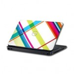 "DELL SWITCH by Design Studio 15.6"" Big Giant Plaid DI15SWBG"