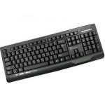Клавиатура Delux DL-K6000 PS2