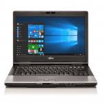 "Fujitsu Lifebook E751 Intel Core i5 2450M 2.50Ghz 500GB 4GB 15.6"""