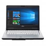 "Fujitsu Lifebook S751 Intel Core I3 2350M 4GB 500GB 14,1"""
