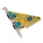 Value 2 Serial Port PCI Adapter 15.99.2086