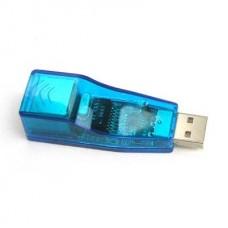 Adapter USB to LAN