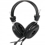 A4 HS-30 ComfortFit Stereo Headset