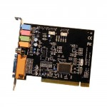 CIMEDIA PCI 4 channel