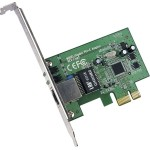 TP-LINK TG-3468 10/100/1000Mbps PCI-E Adapter