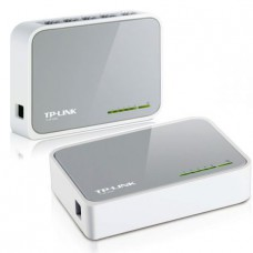 TP-LINK TL-SF1005D 5-Ports 10/100Mbps Switch