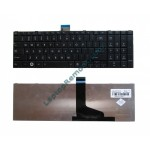 Клавиатура за Toshiba Satellite C850 C855 C850D L850 L850D Black US